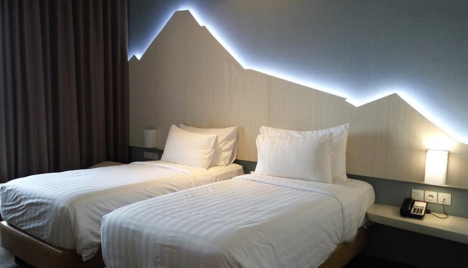 Bromo Park Hotel Probolinggo - KAMAR SUPERIOR