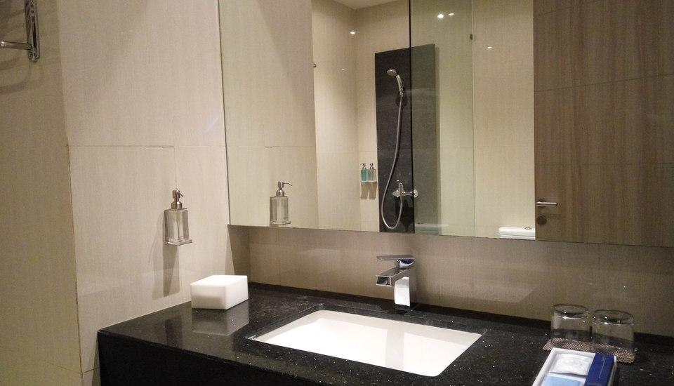 Bromo Park Hotel Probolinggo - SUPERIOR DOUBLE NO WINDOW Regular Plan