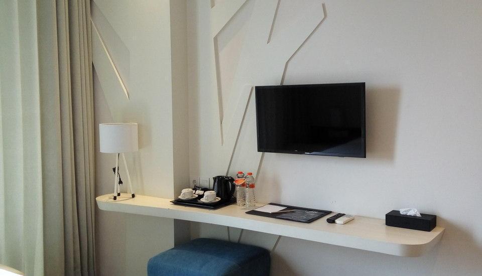 Bromo Park Hotel Probolinggo - SUPERIOR DOUBLE Regular Plan