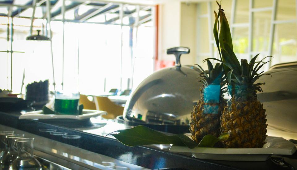 Bromo Park Hotel Probolinggo - RESTAURANT