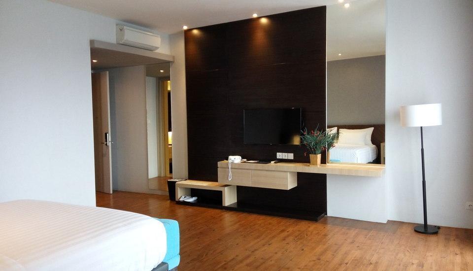 Bromo Park Hotel Probolinggo - KAMAR EXECUTIVE