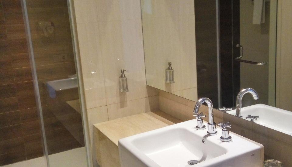 Bromo Park Hotel Probolinggo - Kamar Executive Regular Plan