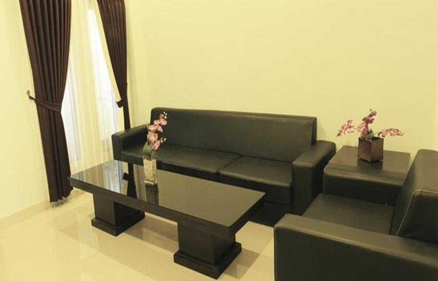 Grand Inn Hotel Lombok - Interior