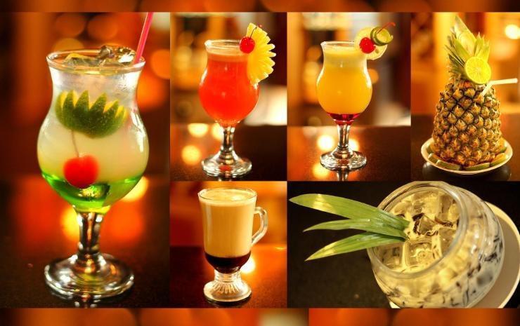 Classie Hotel Palembang - Beverages