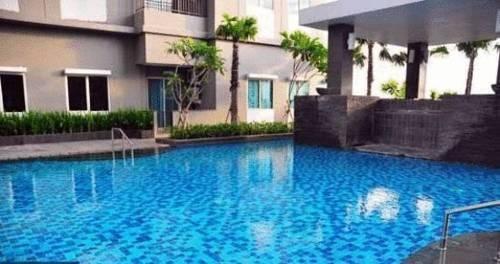 Thamrin Condotel Jakarta - Kolam Renang