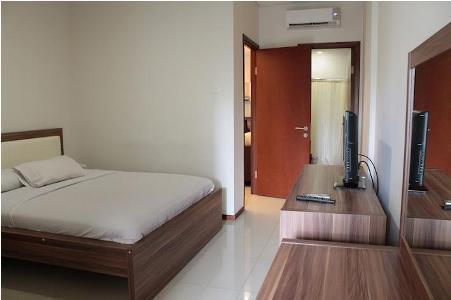 Thamrin Condotel Jakarta - Kamar Suite