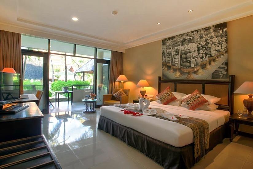 Radisson Bali Tanjung Benoa - Honeymoon