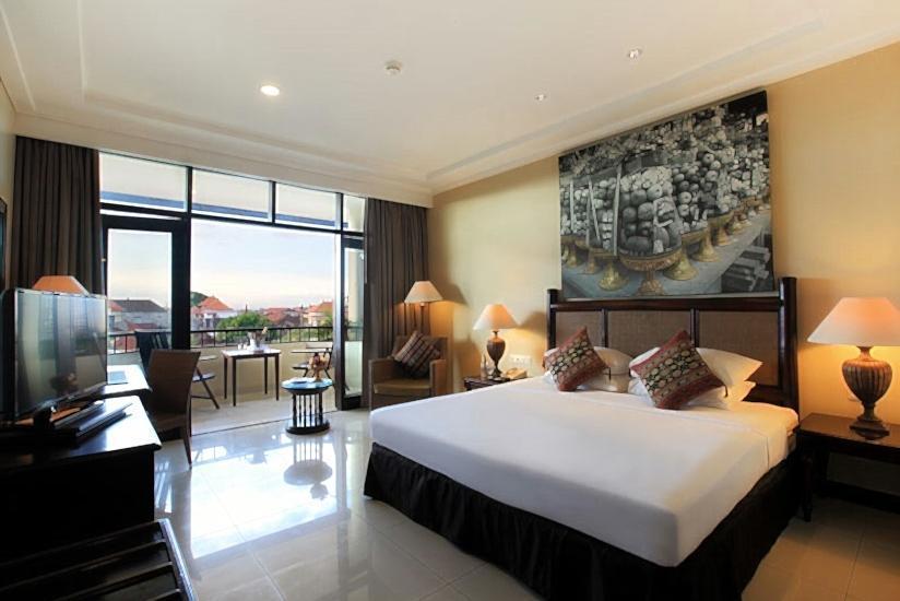 Radisson Bali Tanjung Benoa - Superior Room