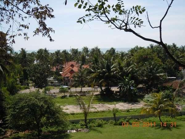 Bukit Arumdalu Anyer -
