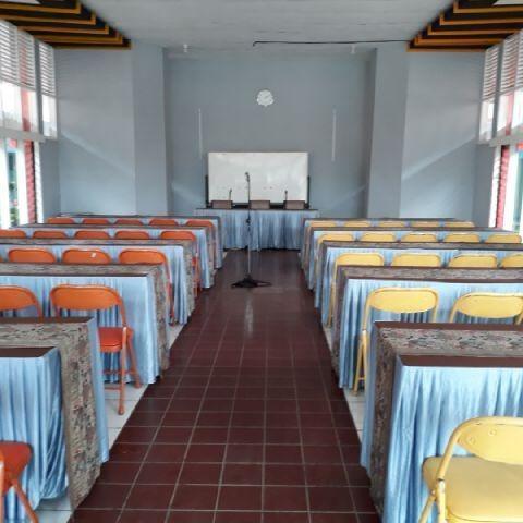 Lingga Guest House Jayagiri Lembang Bandung - Meeting Room