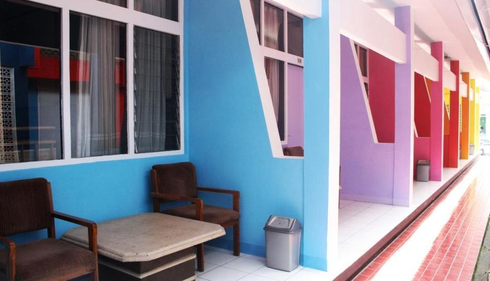 Lingga Guest House Jayagiri Lembang Bandung - Room