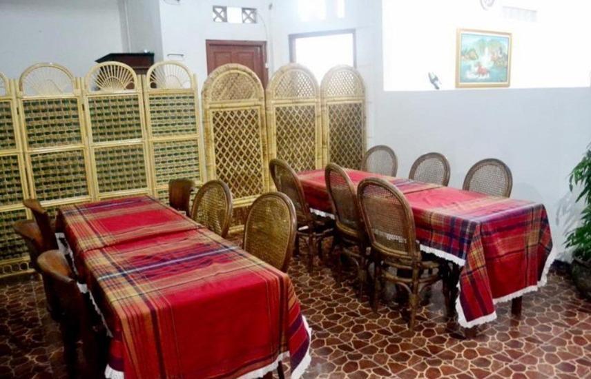 Setra House Jogja - Fasilitas