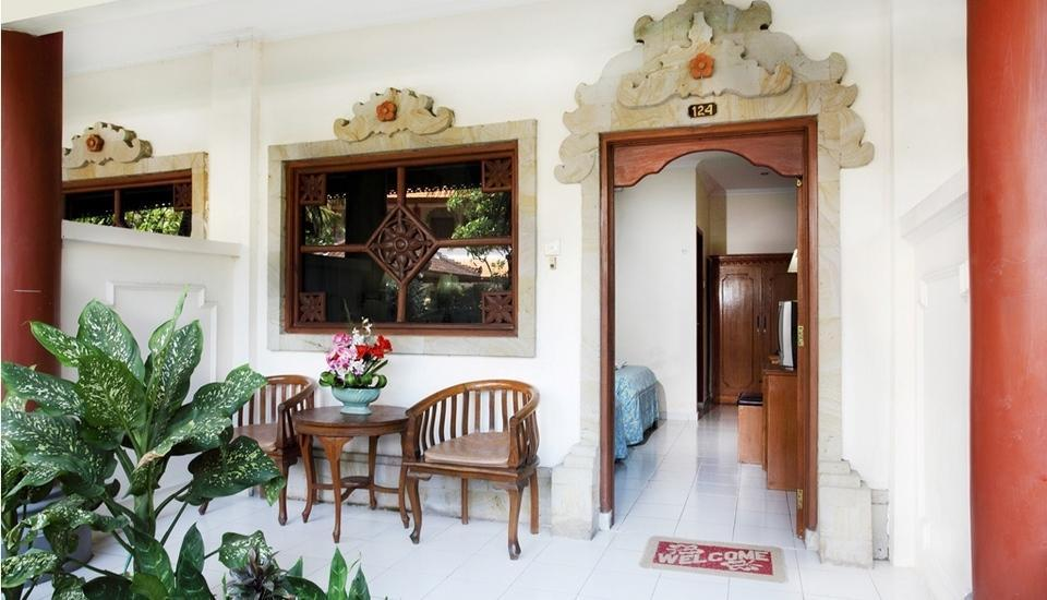 Bakung Sari Resort Bali - Superior Room with Breakfast Last Minutes 52%
