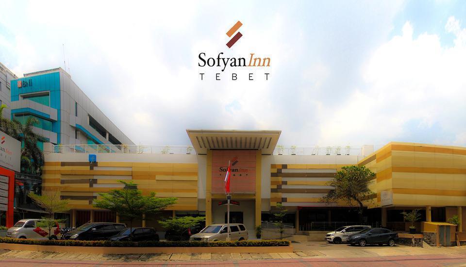 Sofyan Inn Tebet Jakarta - Eksterior