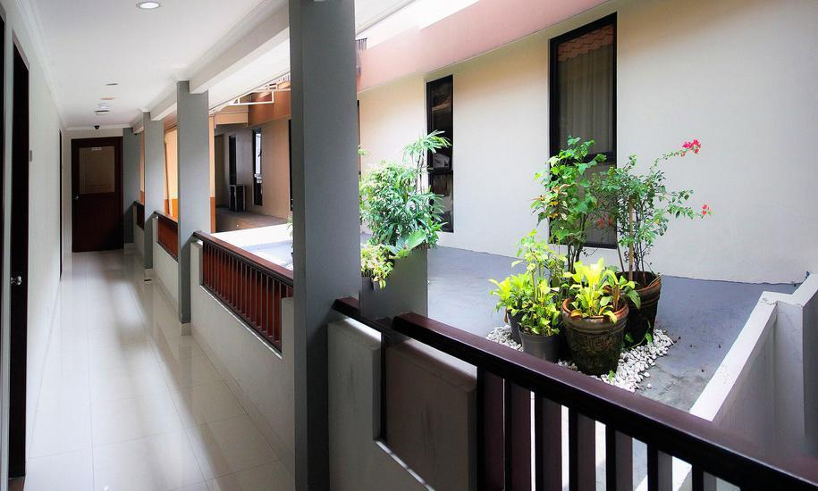 Sofyan Inn Tebet Jakarta - Koridor
