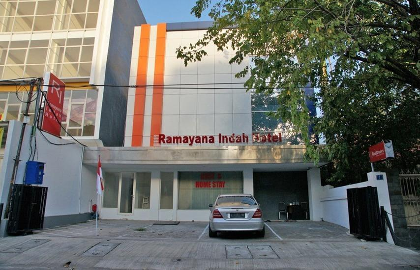 RedDoorz @Panglima Sudirman Surabaya - Eksterior