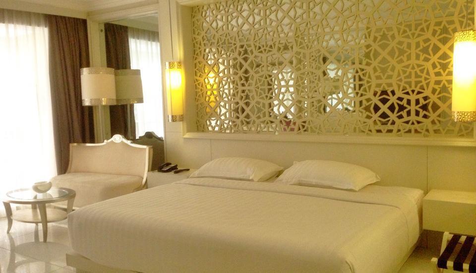 The Rich Prada Bali - Deluxe Room Regular Plan