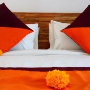 Villa Kayu Lama Bali - Deluxe Room LUXURY - Pegipegi Promotion