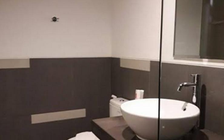Citismart Hotel Cikarang Bekasi - Kamar mandi