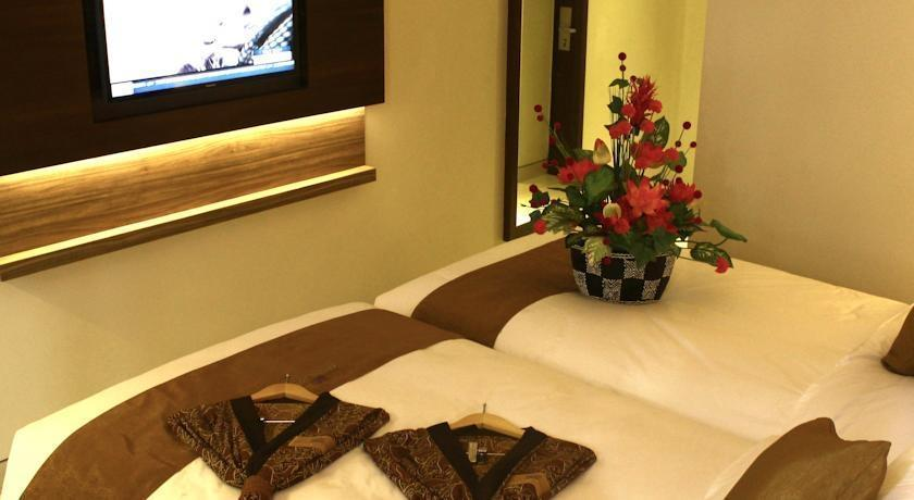 Crystal Lotus Hotel Yogyakarta - Superior - Room Only 7D/6N Great Stay Promo