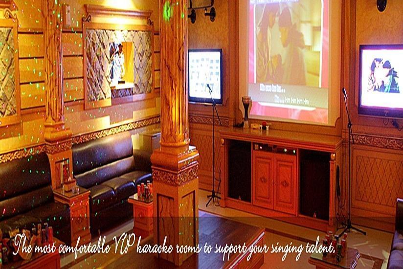 Plaza Hotel Semarang - VIP Karaoke
