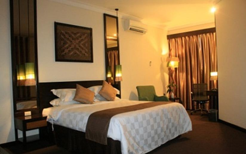 Plaza Hotel Semarang - Junior Suite