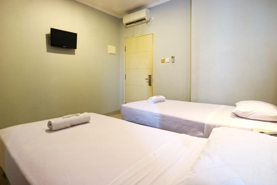 Hotel Antara Jakarta - Superior Room Only Minimum Tinggal 3 Hari