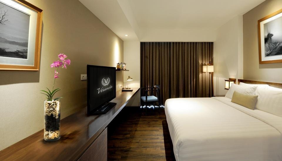 Veranda Hotel Pakubuwono - Deluxe Room