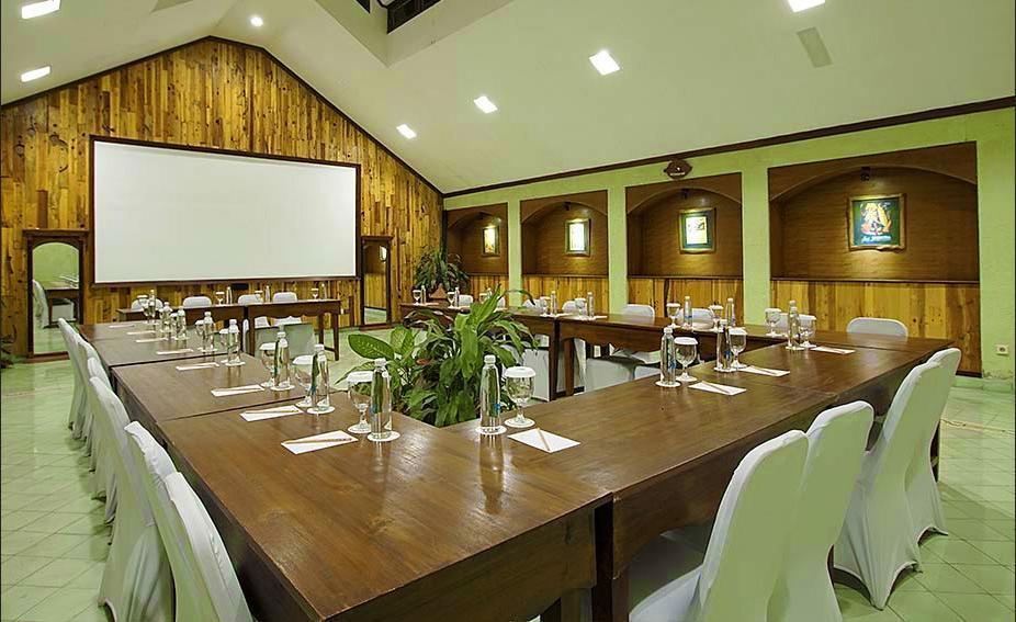 Dusun Jogja Village Inn Yogyakarta - Ruang meeting