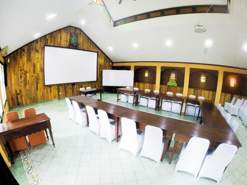 Dusun Jogja Village Inn Yogyakarta - Meeting Room