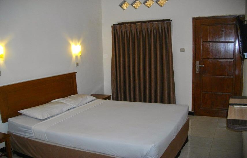 Bromo View Hotel Probolinggo - Standard Business Room Regular Plan
