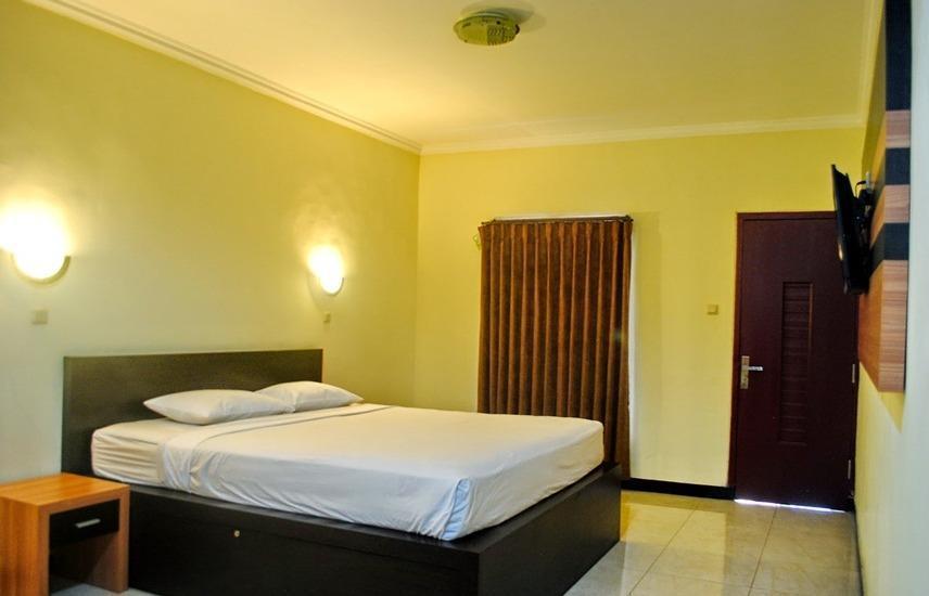 Bromo View Hotel Probolinggo - Kamar Premium Deluxe