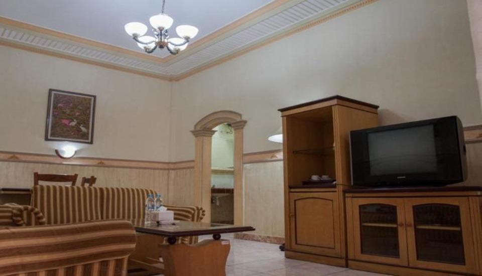 Bromo View Hotel Probolinggo - Interior