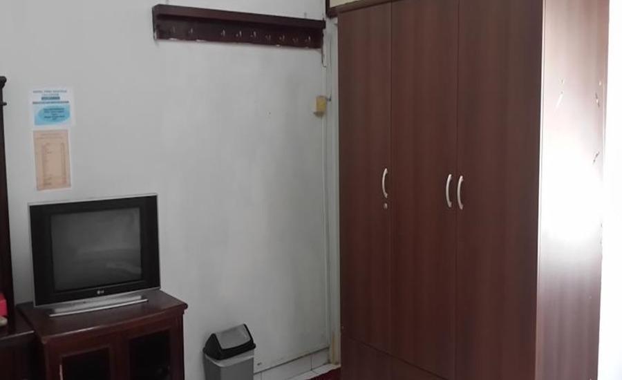 Hotel Puri Ksatria Batam - Kamar tamu