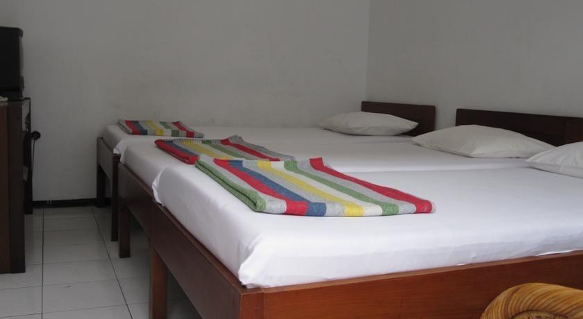 Hotel Tosari Malang - Rooms