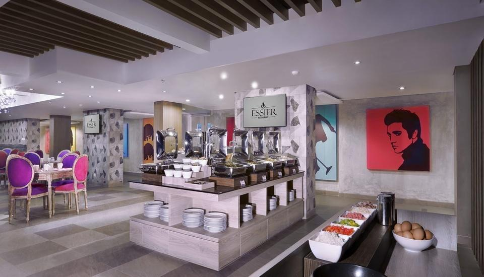 favehotel Tohpati Bali - Restoran