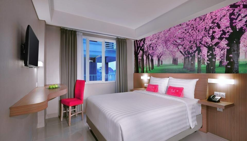 favehotel Tohpati Bali - Standard Double