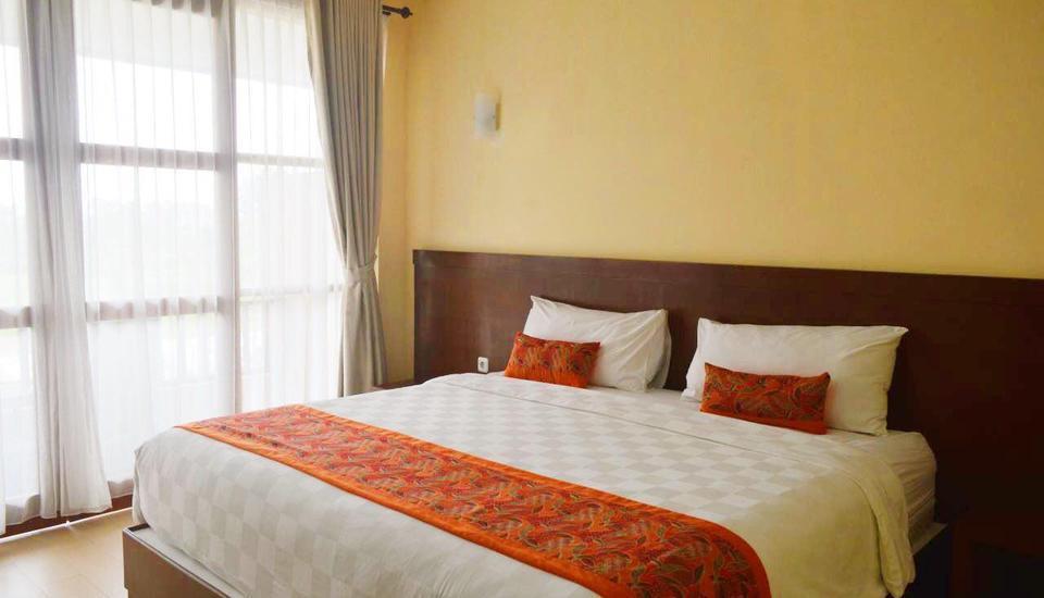 Kamojang Green Hotel & Resort Garut - Lantana No View Early Bird Promo 35%