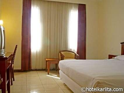 Karlita Hotel Tegal - Deluxe