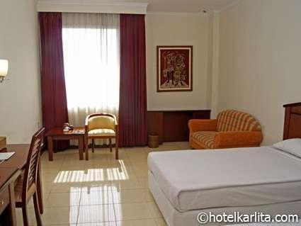 Karlita Hotel Tegal - Standar