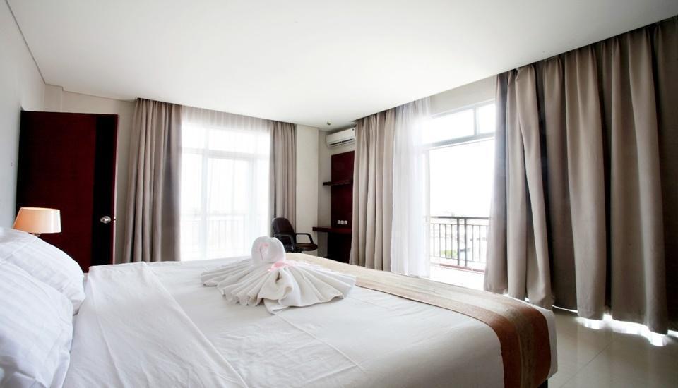 Karlita Hotel Tegal - room