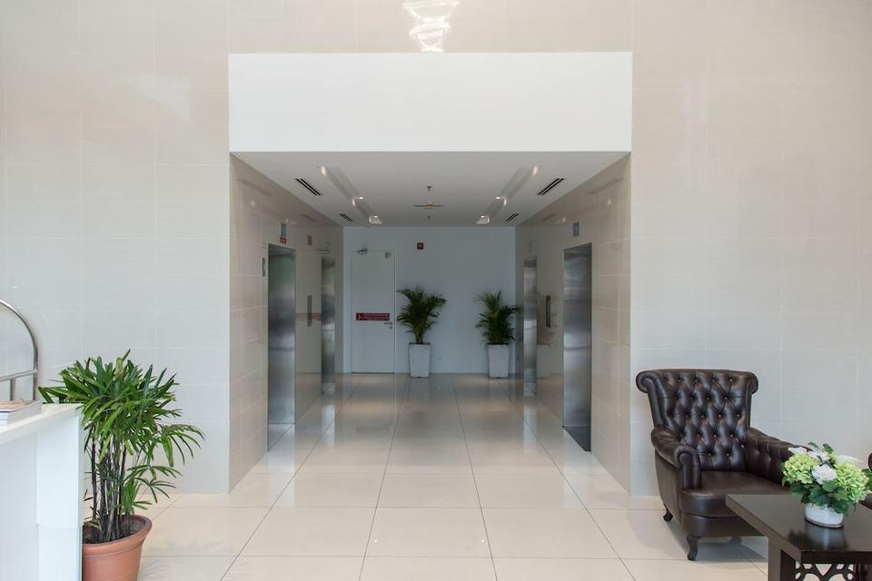 Warwick Ibah Luxury Villas & Spa Ubud - Gazebo