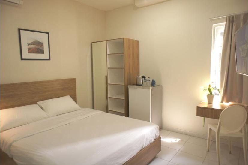 Menteng House Jakarta - Guestroom