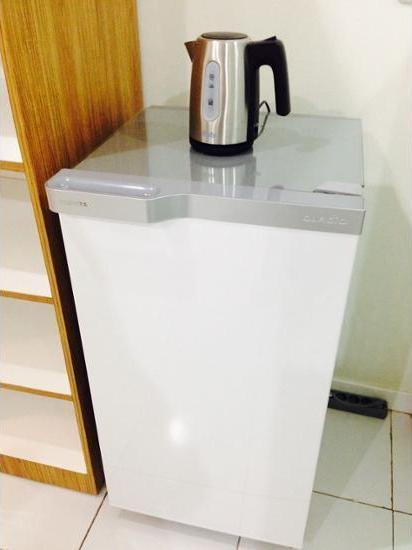 Menteng House Jakarta - Mini-Refrigerator