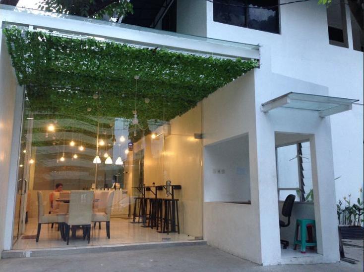 Menteng House Jakarta - Restaurant