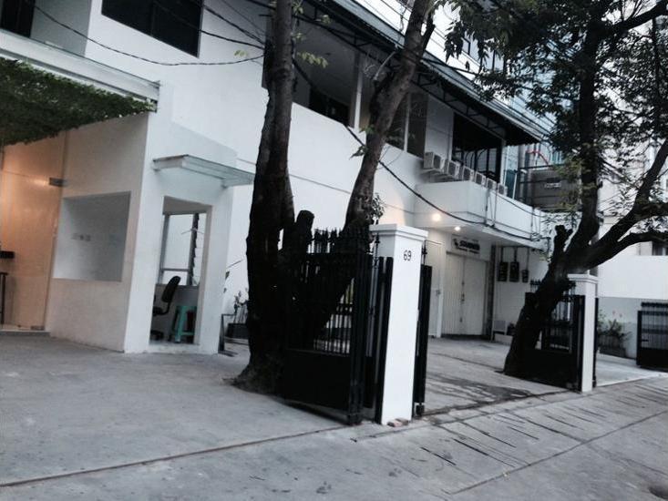 Menteng House Jakarta - Exterior