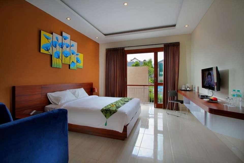 Umah Bali Suite and Residence Bali - Guestroom