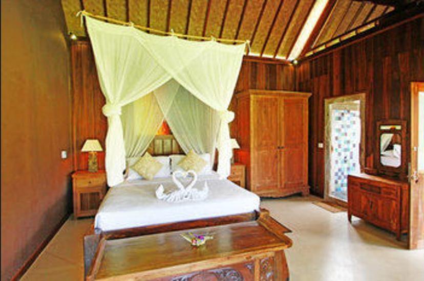 Sawah Indah Villa Bali - Terrace/Patio