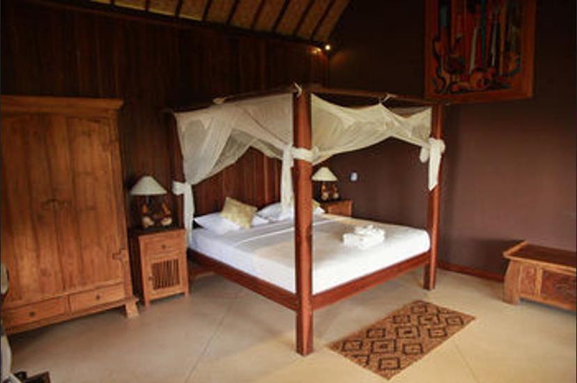 Sawah Indah Villa Bali - Mountain View