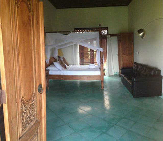 Sawah Indah Villa Bali - Guestroom View
